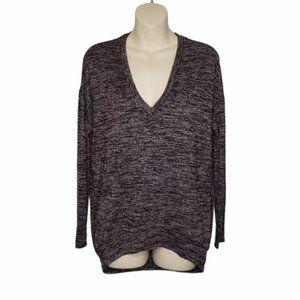 ARITZIA WILFRED FREE Devinette oversized sweater